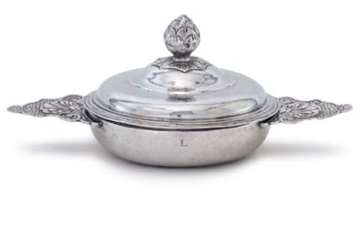 A FRENCH PROVINCIAL SILVER ECU