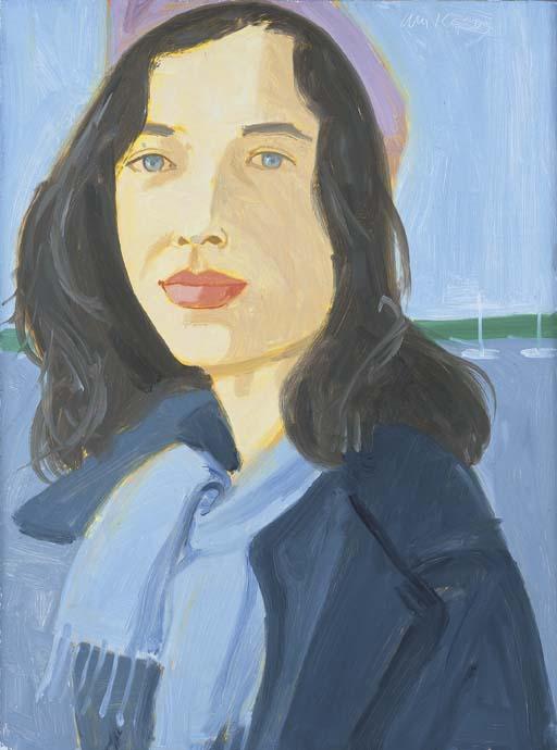 Alex Katz (b. 1927)