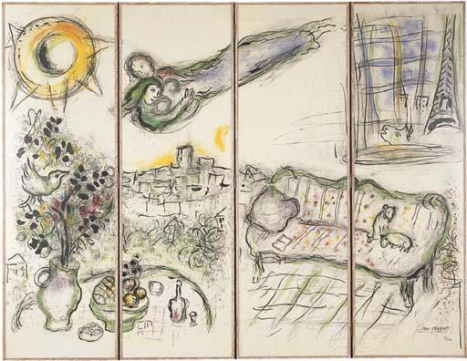 Marc Chagall