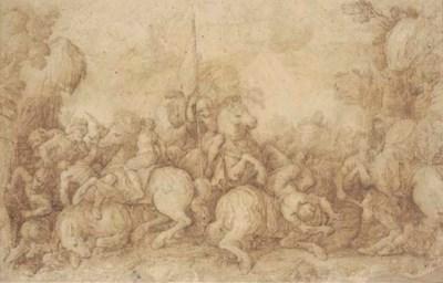 Ferraù Fenzoni (Faenza 1562-16