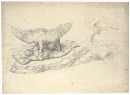Circle of Michelangelo di Ludo