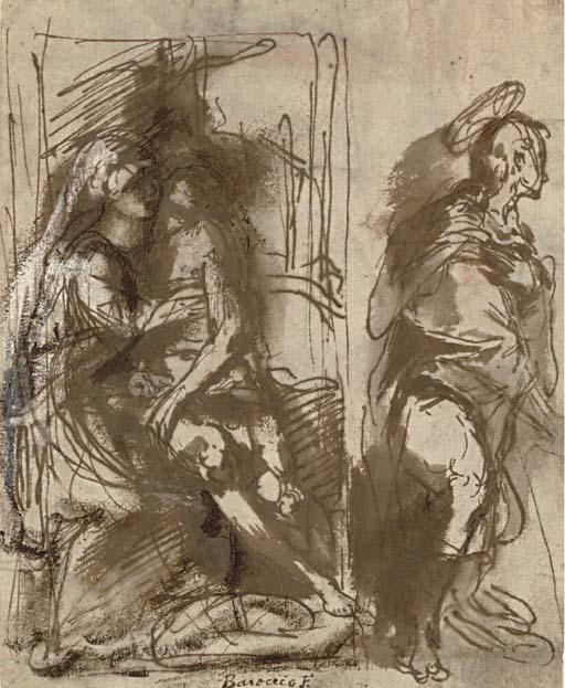 Federico Barocci (Urbino circa