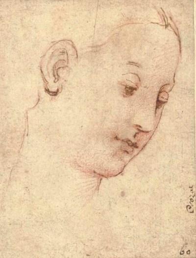 Raffaello Sanzio, called Rapha