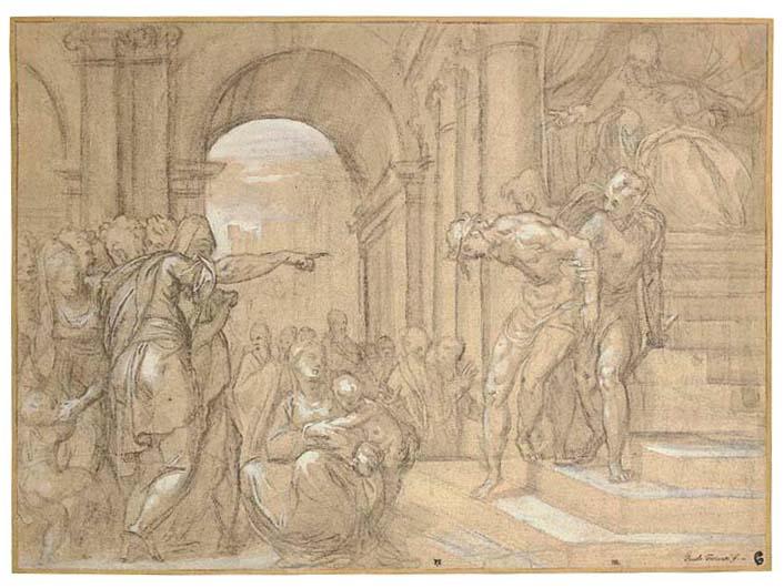 Paolo Farinati (Verona 1524-16