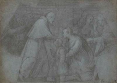 Benedetto Marini (Urbino circa