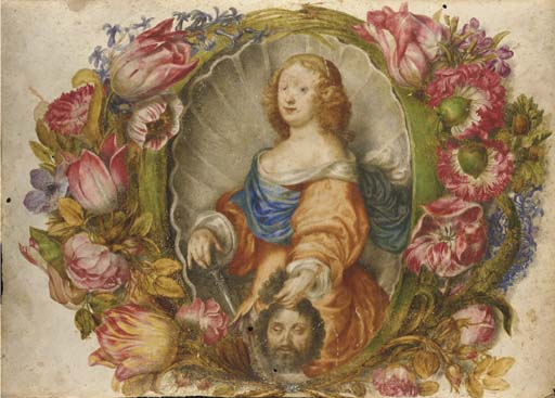 Attributed to Giovanna Garzoni