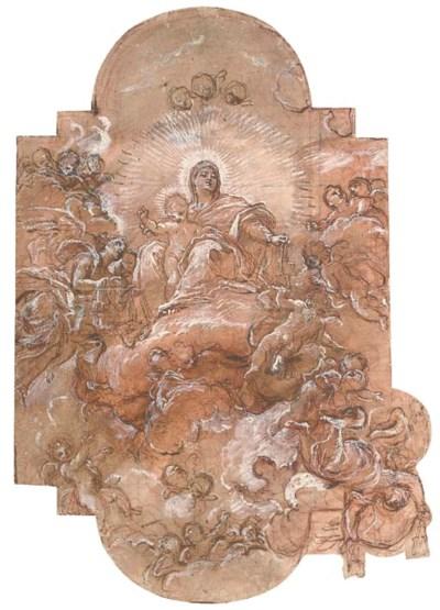 Giuseppe Passeri (Rome 1654-17