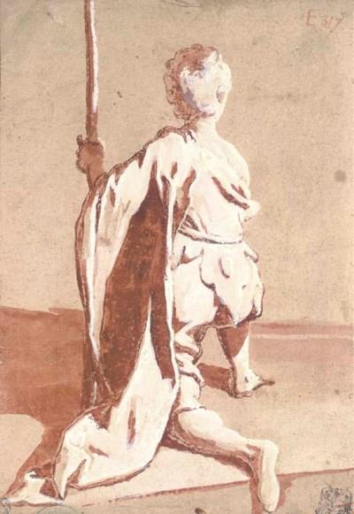 Sigismondo Caula (Modena 1637-