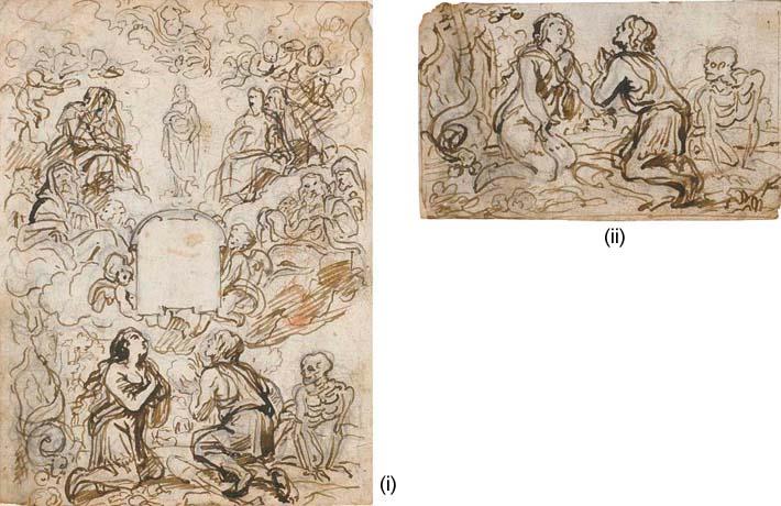 Abraham van Diepenbeeck (s'Her