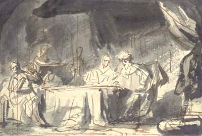 Gerbrand van den Eeckhout (Ams
