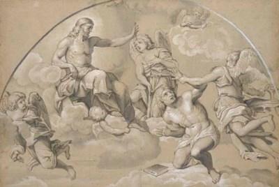 Louis Chéron (Paris 1660-1715