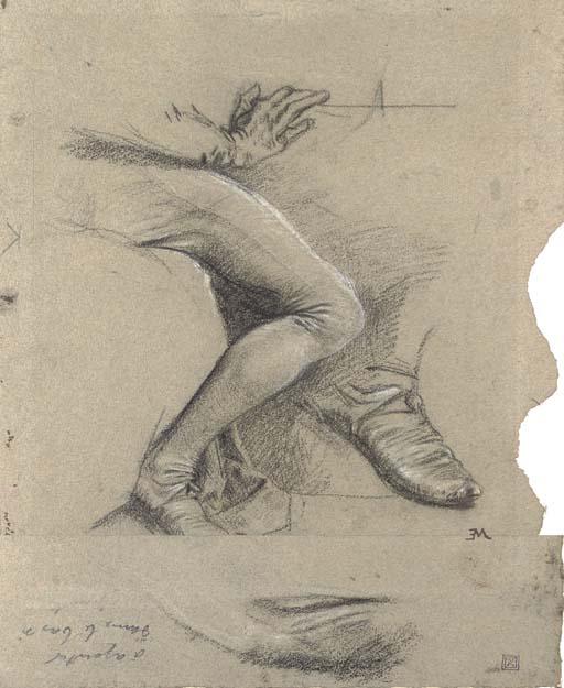 Jean-Louis-Ernest Meissonier (