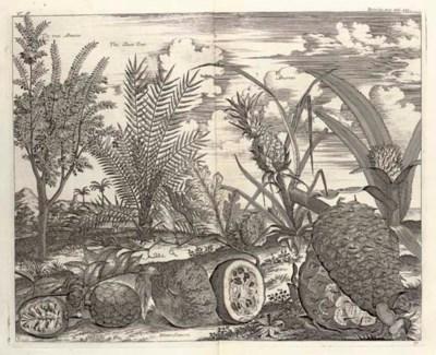 AWNSHAM CHURCHILL (d.1728) and