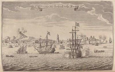 JOHN HARRIS (c.1667-1719)