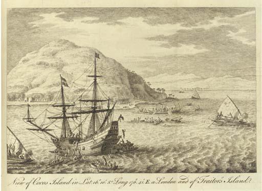 ALEXANDER DALRYMPLE (1737-1808