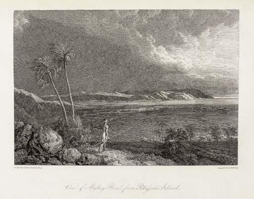 MATTHEW FLINDERS (1774-1814)
