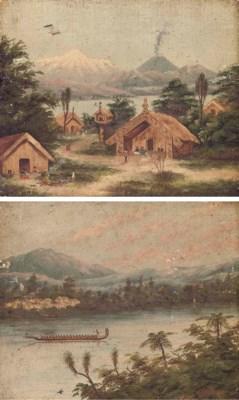 John Philemon Backhouse (1845-