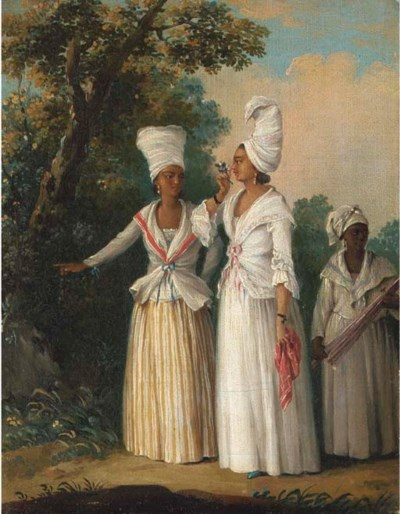 Augustin Brunias (c.1730-1796)