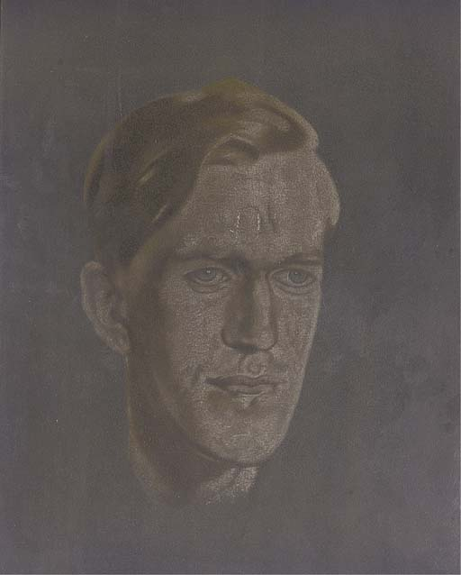 After Eric Henri Kennington