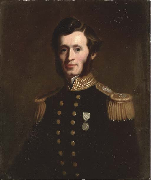 John Lewis Reilly (d.1880)