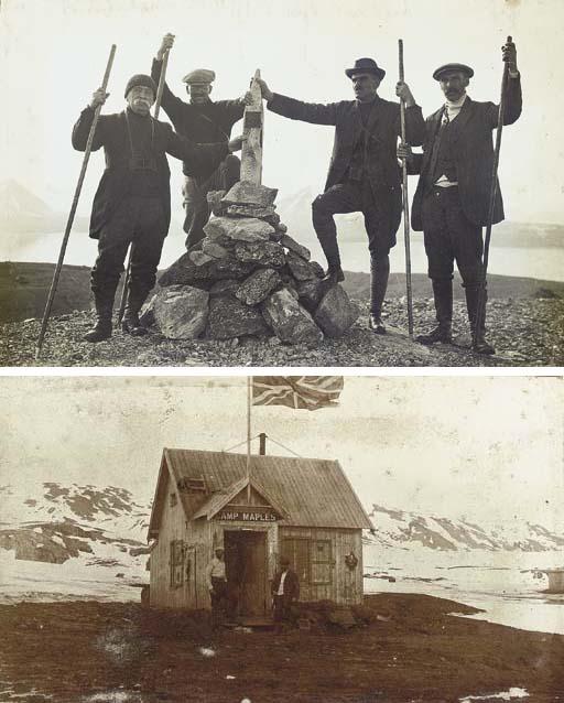 Spitzbergen: The Northern Expl