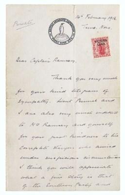 EDWARD LEICESTER ATKINSON (188