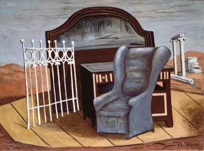 Giorgio de Chirico (1888-1978)