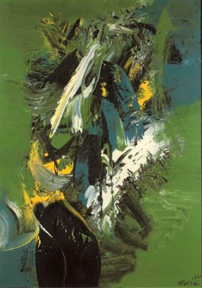 Mattia Moreni (1920-1999)