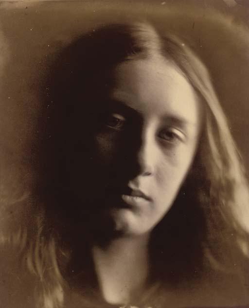 JULIA MARGARET CAMERON (1815-1