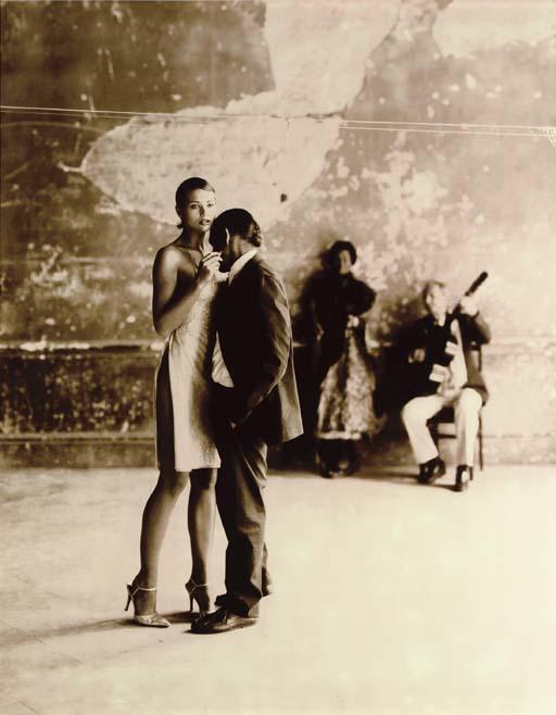 ESTHER HAASE (B.1966)