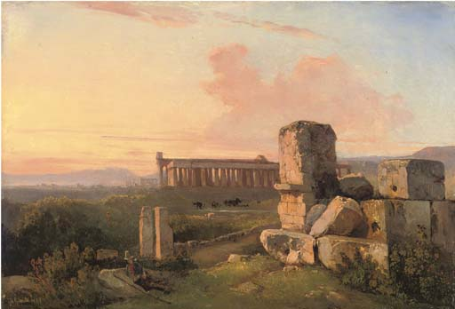 Giacinto Gigante (Italian, 180