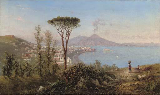 Achille Solari (Italian, b.183