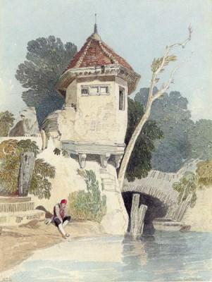 John Sell Cotman (1782-1842)