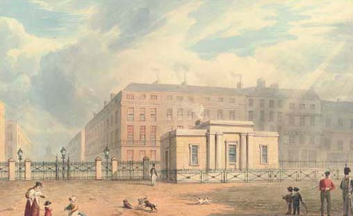 George 'Sidney' Shepherd (1784
