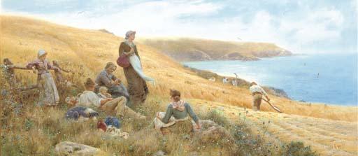 Thomas James Lloyd, R.W.S. (18