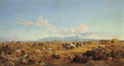 Arthur John Strutt (1819-1888)
