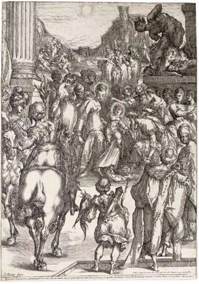 Jacques Bellange (1575-1616)