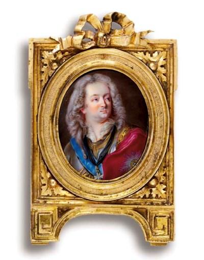 CIRCLE OF MUSSARD, CIRCA 1710/