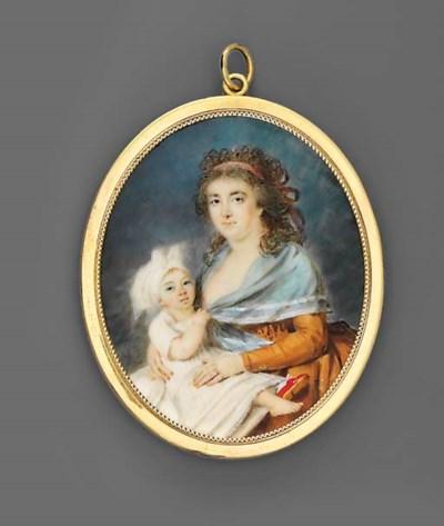 JACQUES-ANTOINE-MARIE LEMOINE