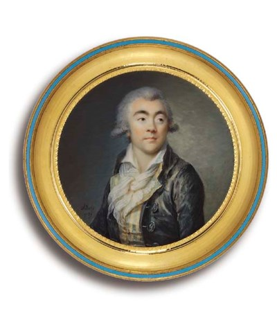 VILLERS (FRENCH, FL. C. 1780-1