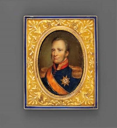 JOSEPH CHARLES DE HAEN (DUTCH,