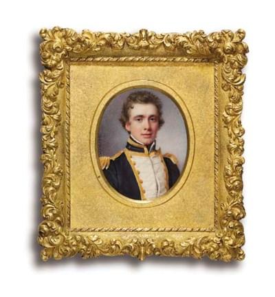 SIR WILLIAM JOHN NEWTON (BRITI