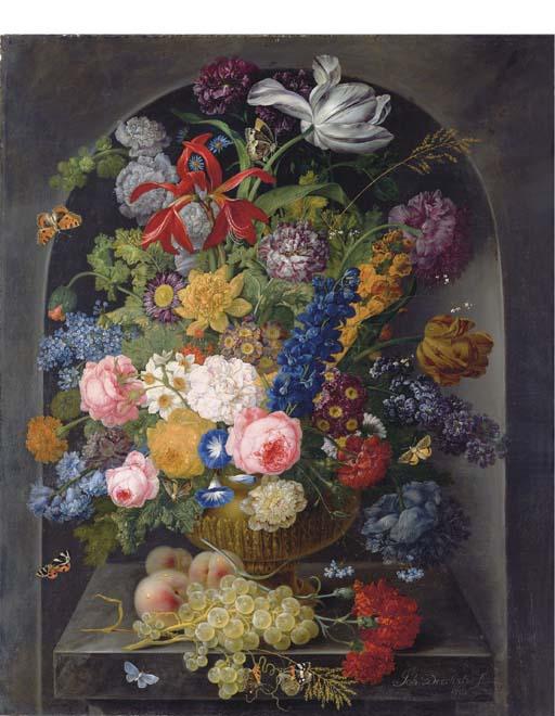 Johann Baptist Drechsler (Vienna 1756-1811)