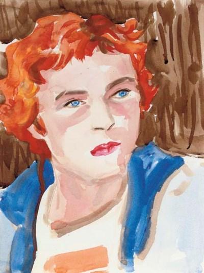 Elizabeth Peyton (b. 1965)