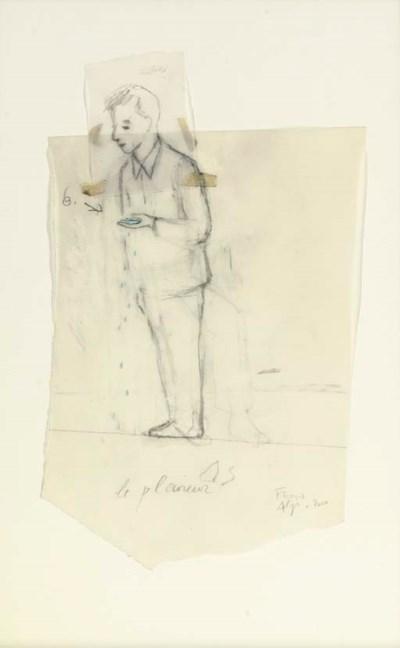 Francis Alÿs (b. 1959)