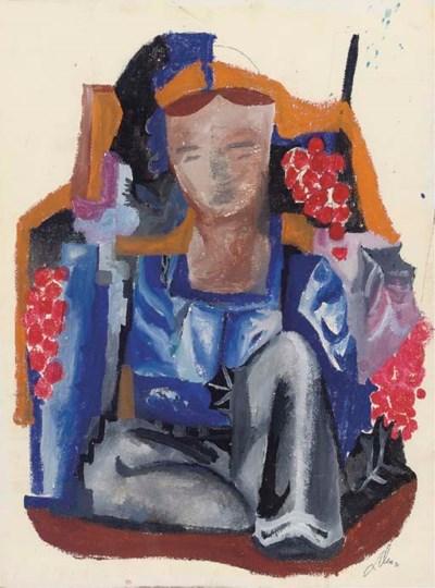 Sandro Chia (b. 1946)