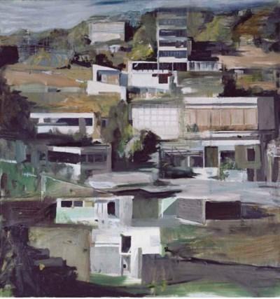 Robert Suermondt (b. 1961)