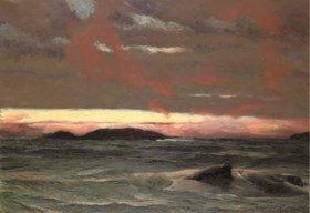 Bruno Liljefors (Swedish, 1860-1939)