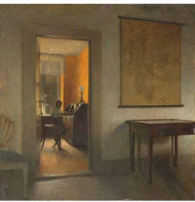 Peter Ilsted (Danish, 1861-193