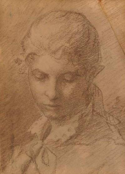 Helene Schjerfbeck (Finnish, 1